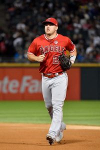 Mike Trout Odds